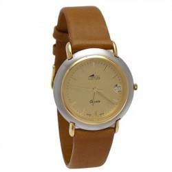 Reloj Lotus caballero [3074]