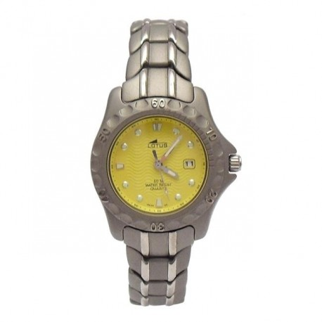 Reloj Lotus senora [3089]