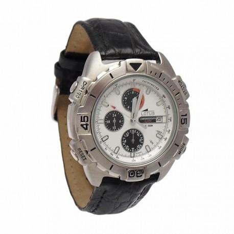 Reloj Lotus caballero [3078]