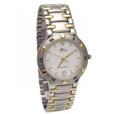 Reloj Lotus caballero [3086]