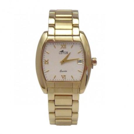 Reloj Lotus caballero [3083]
