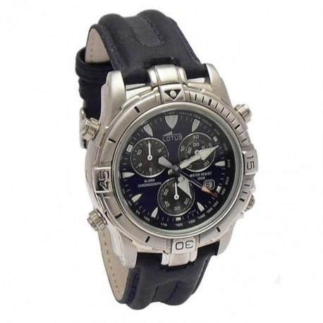 Reloj Lotus caballero [3072]
