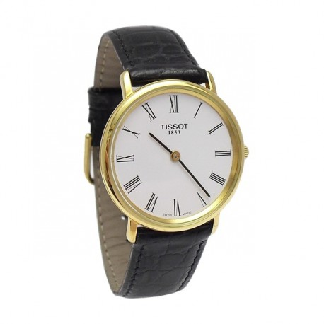 Reloj Tissot caballero [3142]