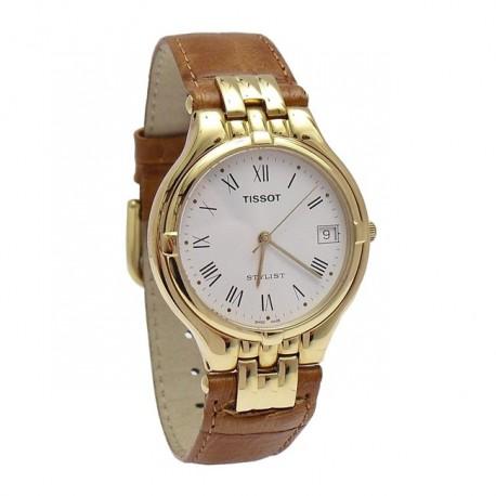 Reloj Tissot caballero [3138]