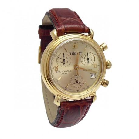 Reloj Tissot caballero [3140]