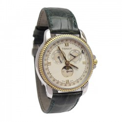 Reloj Tissot Ballade unisex T46245673 [3139]