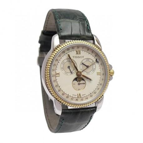 Reloj Tissot caballero [3139]