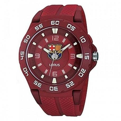 Reloj F.C. Barcelona Lorus hombre escudo R2361GX9 [AB5881]