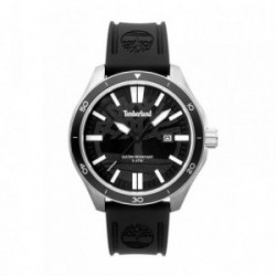 Reloj Timberland hombre Ashland All Black 15418JSTB-02P
