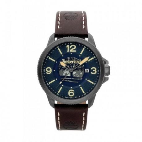 Reloj Timberland hombre Biddeford Brown Blue 15421JSU-03