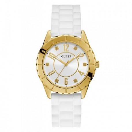 Reloj Guess mujer Watches Ladies Sport blanco W1095L1 [AB5889]