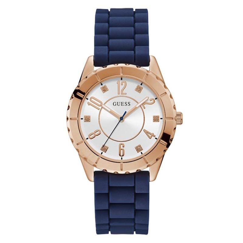 9a5356b16ef8 Reloj Guess mujer Watches Ladies Sport azul W1095L2  AB5890