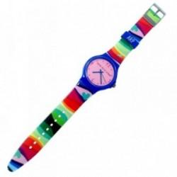 Reloj Agatha Ruiz de la Prada ondas AGR214 [AB5816]