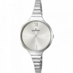 Reloj Radiant mujer New Sense RA459202 plateado [AB6229]