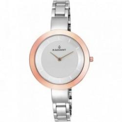 Reloj Radiant mujer New Tiffany´s RA460204 plateado [AB6230]