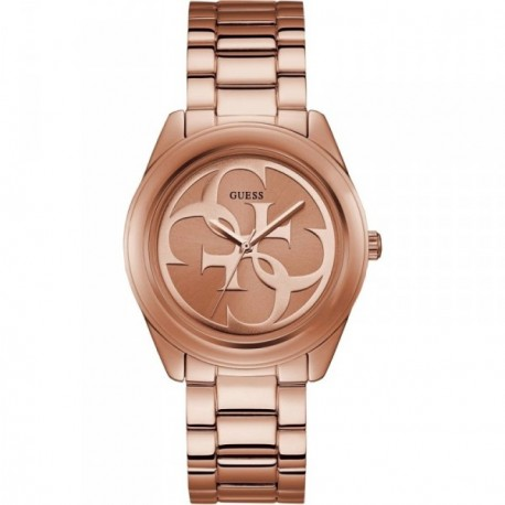 Reloj Guess mujer Watches Trend W1082L3 rosa [AB6241]