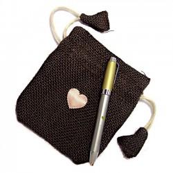 Bolígrafo mujer [3772]