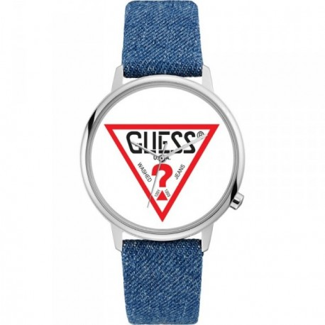 Reloj Guess Watches Dress Steel V1001M1 HOLLYWOOD [AB6247]