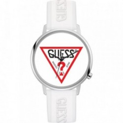 Reloj Guess Watches Dress Steel V1003M2 HOLLYWOOD [AB6249]