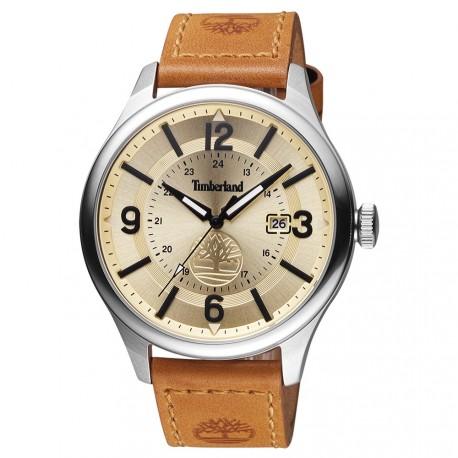 Reloj Timberland hombre Blake Brown  - Beige 14645JS-07
