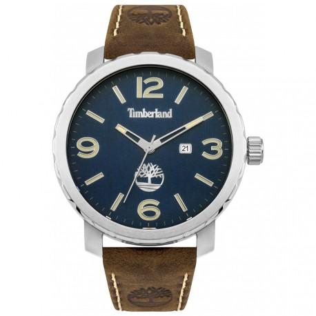 Reloj Timberland hombre Pinkerton Brown - Blue 14399XS-03 [AB2243]