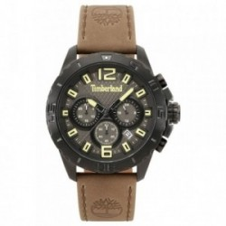 Reloj hombre Timberland Harriston Brown Blue 15356JSB-61 [AB6259]