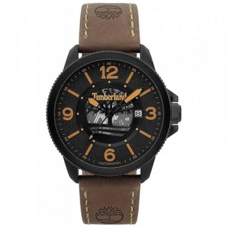 Reloj hombre Timberland Biddeford Brown Black 15421JSB-02 [AB6261]