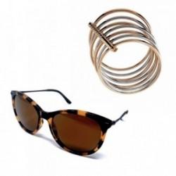 Juego Pertegaz gafas sol PZ20022 595 pulsera semanario [AB7267]
