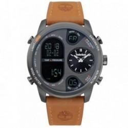 Reloj Timberland hombre HT4 15378JSU-02AS dos correas [AB9046]