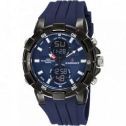 Reloj Radiant hombre Powertime Blue RA458601 [AB9307]