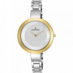 Reloj Radiant mujer Tiffany´s Silver IPG RA460203 [AB9311]