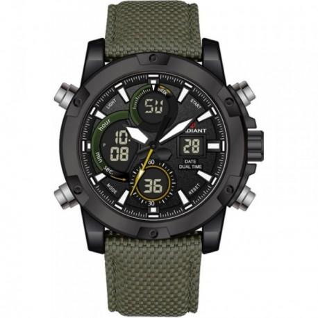 Reloj Radiant hombre Brixton Green RA456602 [AB9306]