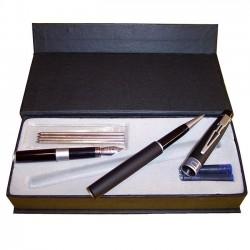 Bolígrafo pluma [3749]
