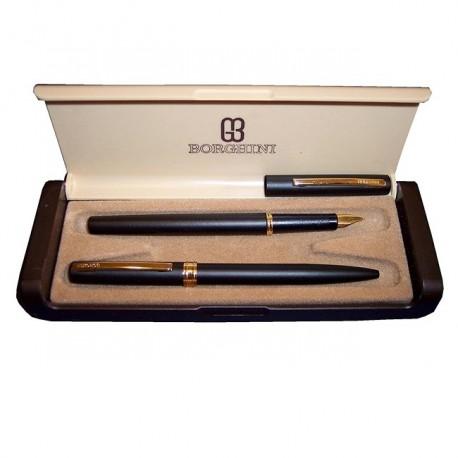 Bolígrafo pluma Borghini [3748]