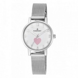 Reloj Radiant niña New Heart & Butterfly RA450202 [AB9571]