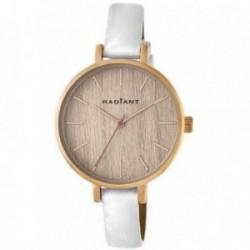 Reloj Radiant mujer New Wood RA430601 [AB9531]