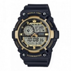Reloj Casio hombre Collection AEQ-200W-9AVEF [AB9576]