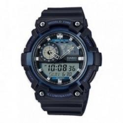 Reloj Casio hombre Collection AEQ-200W-2AVEF [AB9578]