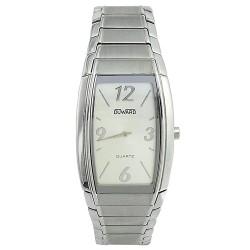 Reloj Duward hombre D9100111 rectangular acero [3211]