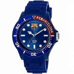 Reloj F.C. Barcelona Radiant hombre azul BA05602 [AC0056]