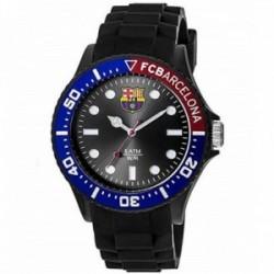 Reloj F.C. Barcelona Radiant hombre negro BA05601 [AC0057]
