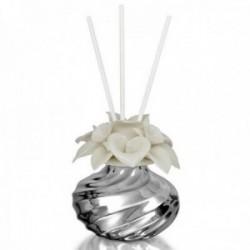 Ambientador plata Ley 925m Beltrami mikado resina porcelana [AC0009]