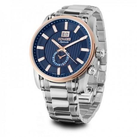 Reloj Duward Hombre Canarias D95707 85ac0072 Diplomatic vmnN8wO0