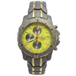Reloj Nowley Crono 100M Titanium hombre 8102100 [3341]