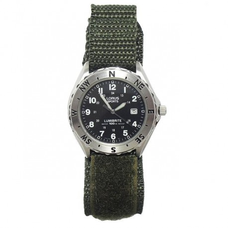 Reloj Lorus SPORT LUMIBRITE hombre RXD2259 [3307]