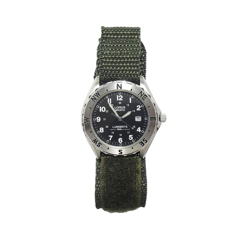 91976a0f44b7 Reloj Lorus SPORT LUMIBRITE hombre RXD2259  3307