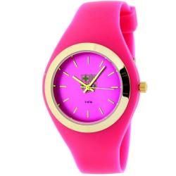 Reloj F.C. Barcelona Radiant mujer rosa dorado BA07703 [AC0219]