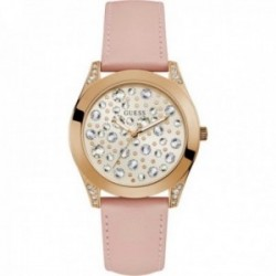Reloj Guess mujer Watches Ladies Wonderlust rosa W1065L1 [AC0845]