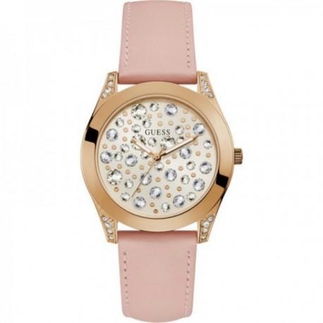 Reloj Guess mujer Watches Ladies Wonderlust rosa W1065L1 [AC0845]