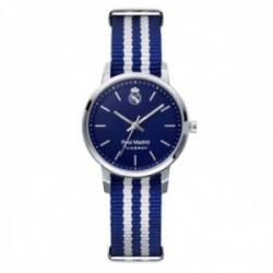 Reloj Real Madrid Viceroy cadete bicolor escudo 40966-37 [AC0850]